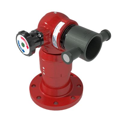 SWIVELING STANDPIPE 4