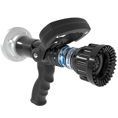 ULTIMATIC W/GRIP 75MM STORZ