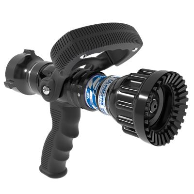 Ultimatic Nozzle