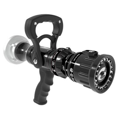 G-FORCE 52MM STORZ VALVE W/GRIP