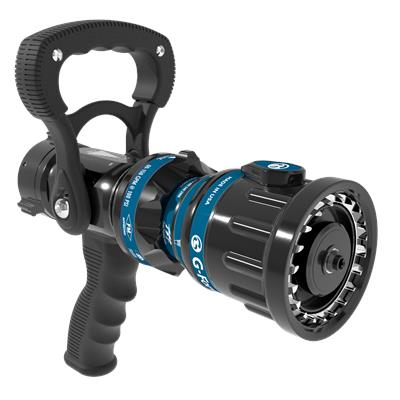 G-FORCE 1.5'F VALVE W/GRIP