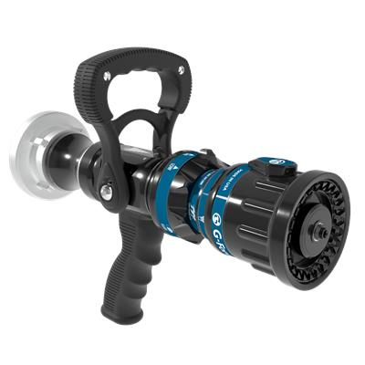 G-FORCE 52 MM STORZ VALVE W/GRIP