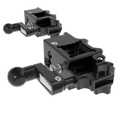 FLEX CLAMP CHAIN BLOCKS