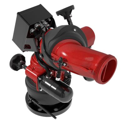 ATEX MONSOON AMER. RED 2.4GHZ ONLY
