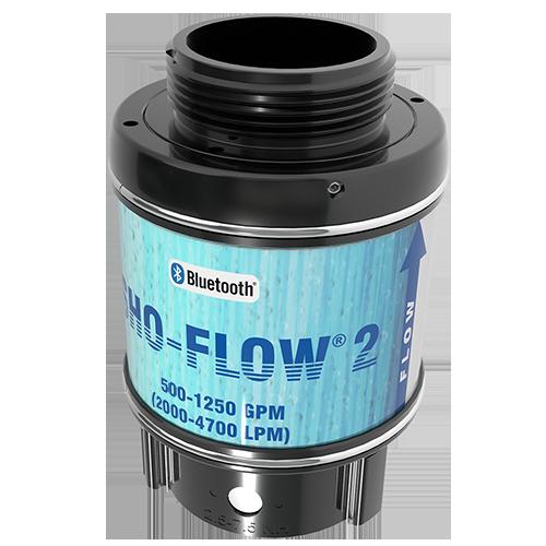 SHO-FLOW Bluetooth Flow Meter